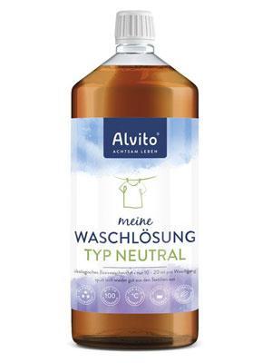 Alvito WaschLösung neutral
