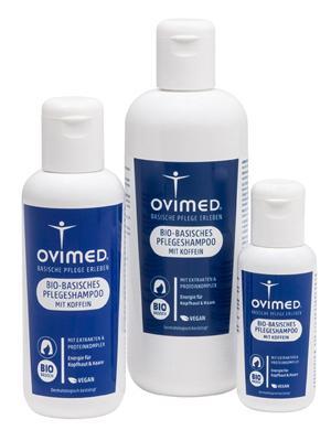 Koffein Shampoo OVIMED