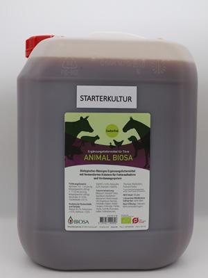 Animal Biosa Starterkultur 10 l