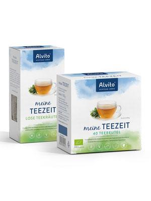 Alvito meine TeeZeit