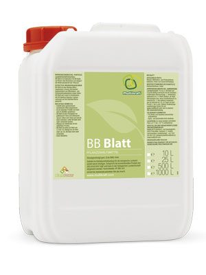 BB Blatt 25 l Multikraft