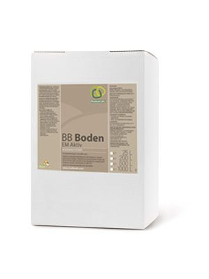 BB Boden 10 l Multikraft