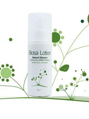 Biosa Lotion mit EM
