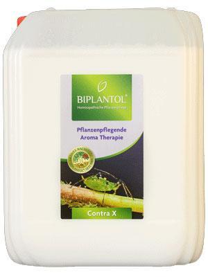 Biplantol ContraX Aromatherapie 10 l