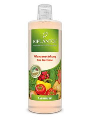 BIPLANTOL Gemüse