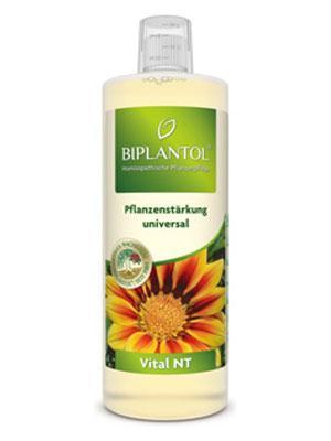 Biplantol vital NT 1 l