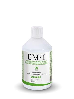 EM-1 Urlösung 500 ml