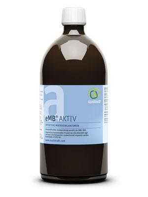 eMB aktiv 1 l Multikraft