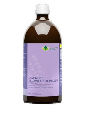 eMC Lavendel Reiniger