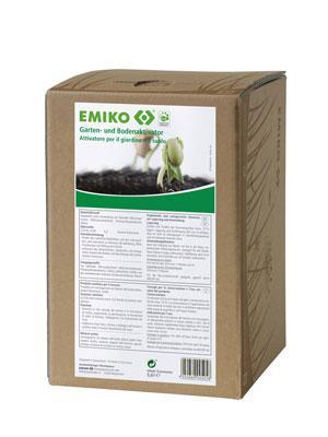 EMIKO Garten- und Bodenaktivator 5 L bib