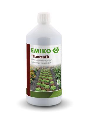 EMIKO Pflanzenfit 1 l