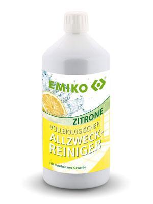 EMIKO Allzweckreiniger Zitrone 1 l
