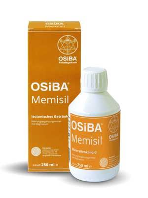 OSIBA Memisil