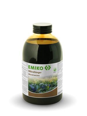 EMIKO Mikrodünger 1,2 kg
