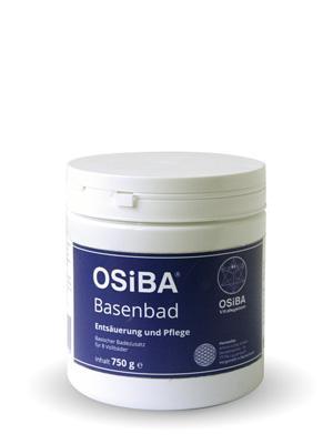 OSiBA Basenbad 750 g