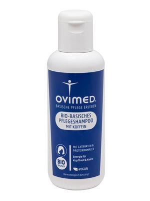 OVIMED bio-basisches Shampoo