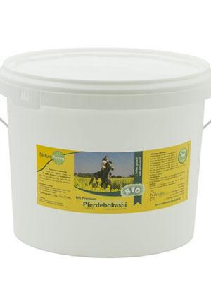 Pferdebokashi Premium bio 5 kg