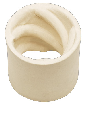 EM-Keramik Verwirbler Schlauch